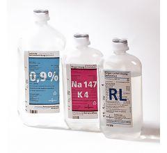 Glucosteril 5%