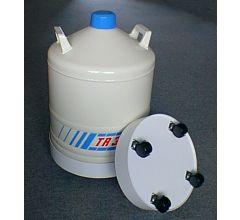 Rollwagen für Stickstoffbehälter