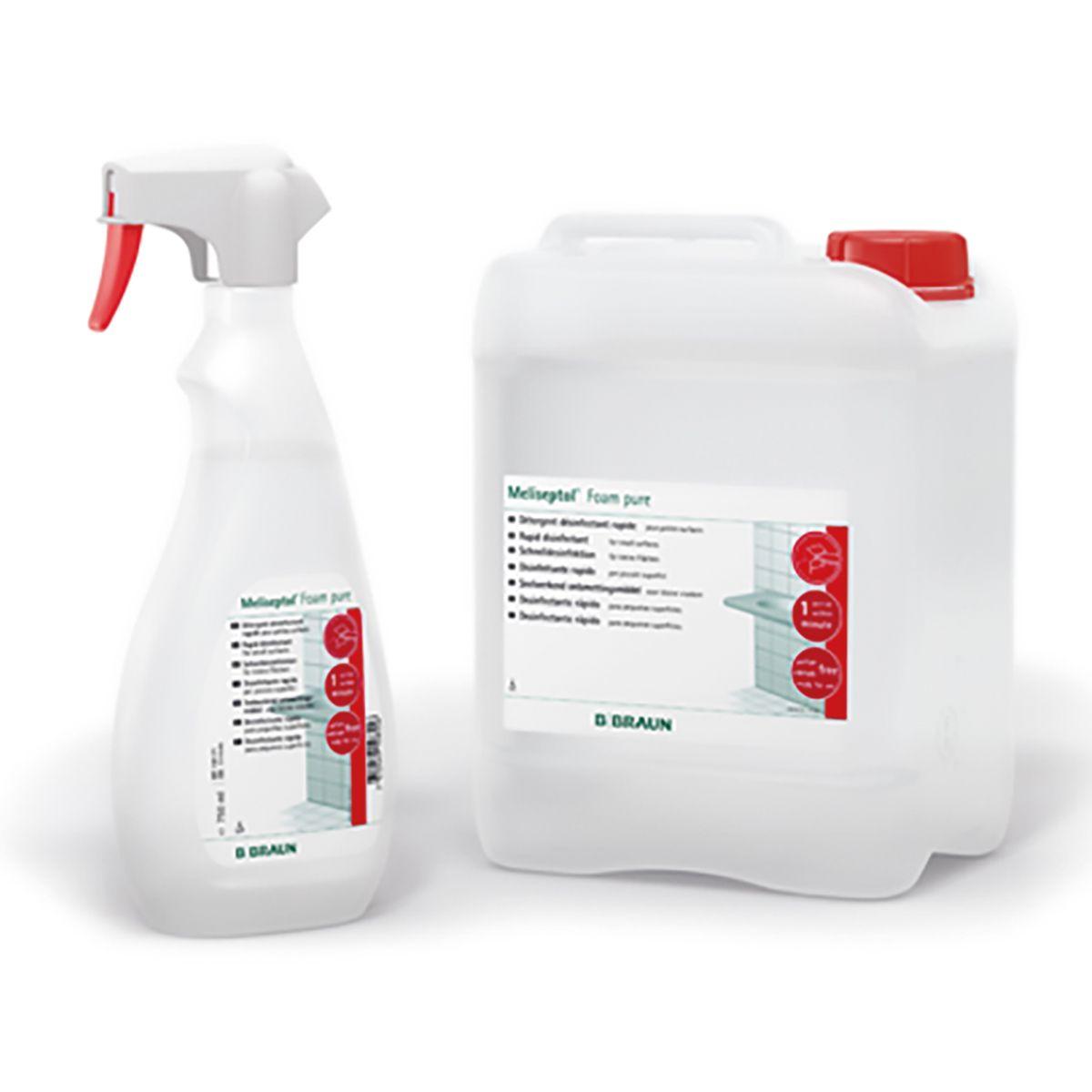 slide image Meliseptol® Foam pure